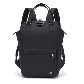 Pacsafe Citysafe CX ECONYL Sac À Dos Mini 11l, black